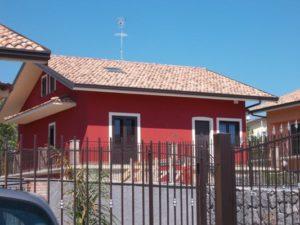 Cod: 2775 – Villa accorpata di nuova costruzione – Aci Sant'Antonio