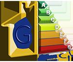 classe energetica G
