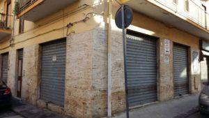 Cod: 4590 – Affittasi bottega a Lentini zona Piazza della Resistenza di 60 mq