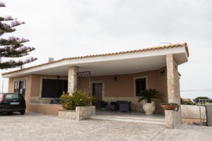 Cod. 7708 – Casa Vacanze al Plemmirio