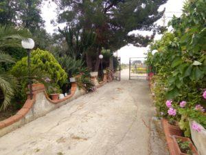Cod. 7482 – Villino con casa in zona Tivoli