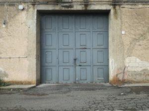 Cod: 8756 – Capannone Via Portella Delle Ginestre Lentini (Sr)