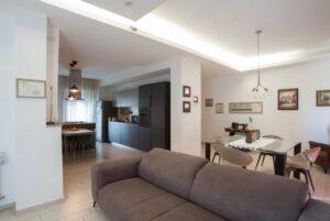 Cod: 1129- Appartamento a Lentini (Sr)