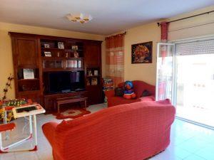 Cod: 12321-Appartamento a Lentini (Sr)